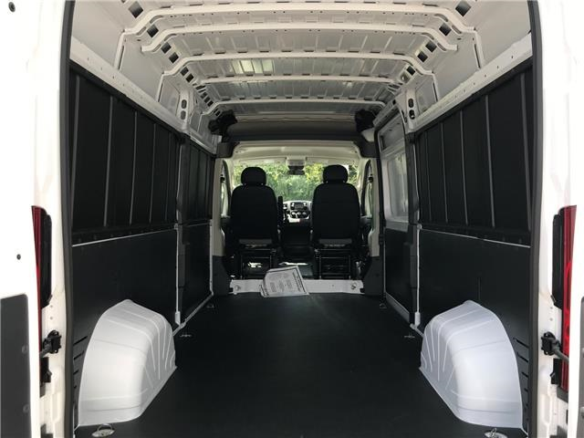 2018 ProMaster 2500 High Roof FWD,  Empty Cargo Van #T182119 - photo 2