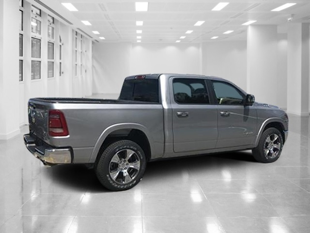 2019 Ram 1500 Crew Cab 4x4,  Pickup #T190053 - photo 2