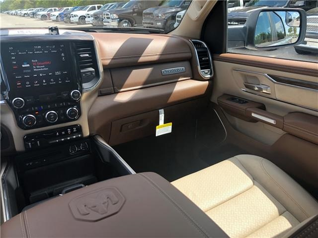 2019 Ram 1500 Crew Cab 4x4,  Pickup #T190053 - photo 9