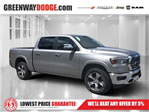 2019 Ram 1500 Crew Cab 4x4,  Pickup #T190053 - photo 1
