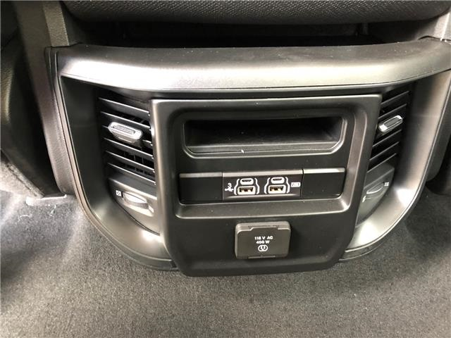 2019 Ram 1500 Crew Cab 4x4,  Pickup #T190059 - photo 13
