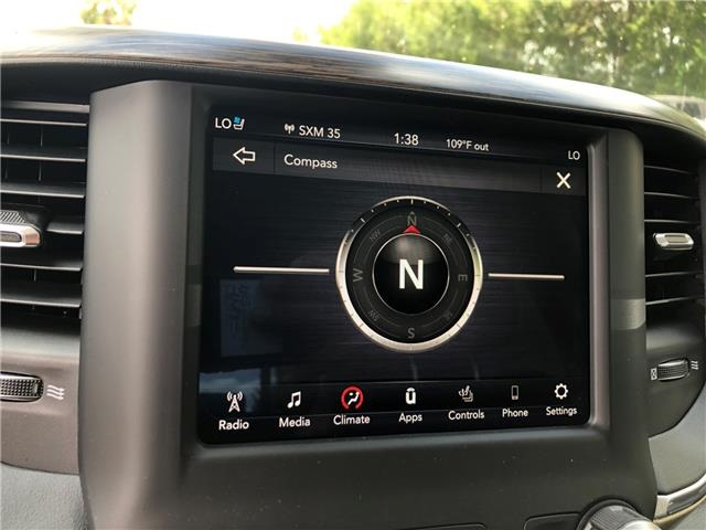 2019 Ram 1500 Crew Cab 4x4,  Pickup #T190059 - photo 17
