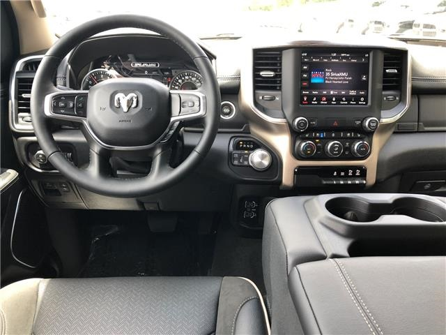 2019 Ram 1500 Crew Cab 4x4,  Pickup #T190059 - photo 11
