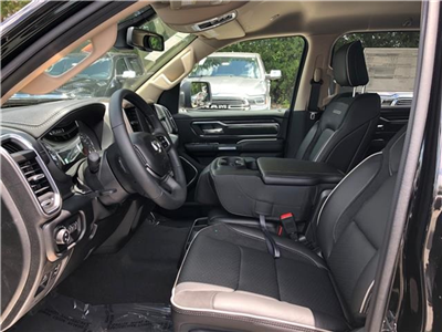 2019 Ram 1500 Crew Cab 4x4,  Pickup #T190059 - photo 15