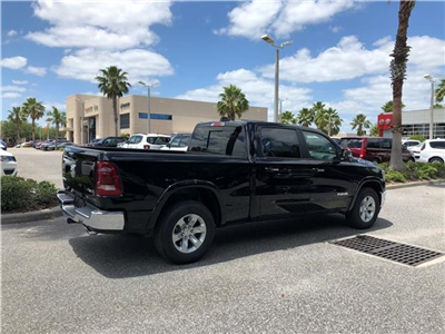 2019 Ram 1500 Crew Cab 4x4,  Pickup #T190059 - photo 5