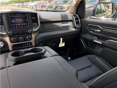2019 Ram 1500 Crew Cab 4x4,  Pickup #T190059 - photo 12