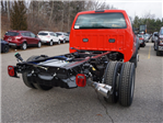 2016 F-450 Regular Cab DRW 4x4, Cab Chassis #161464 - photo 1