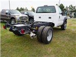 2016 F-450 Regular Cab DRW 4x4, Cab Chassis #161732 - photo 1