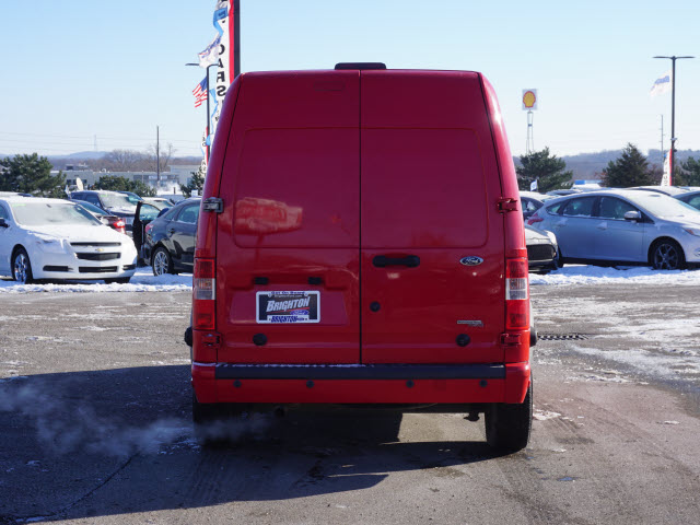 2010 Transit Connect, Van Upfit #163227BB - photo 7