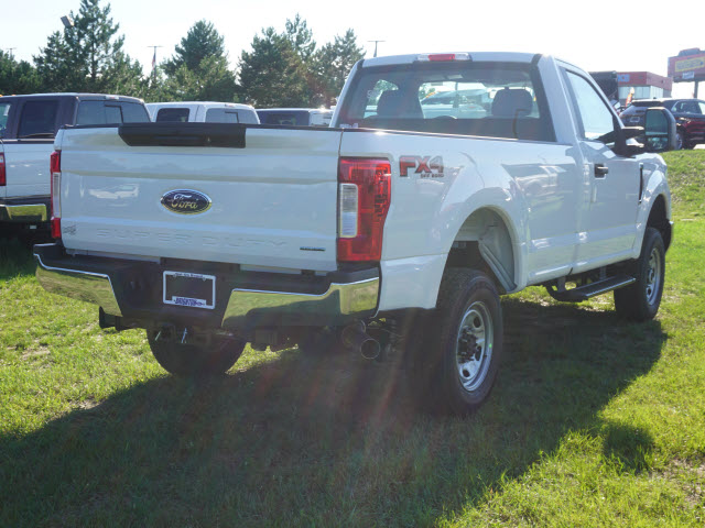 2017 F-250 Regular Cab 4x4, Pickup #170405 - photo 6