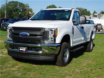 2017 F-250 Regular Cab 4x4, Pickup #170405 - photo 1