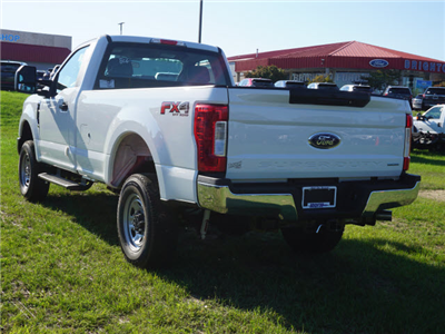2017 F-250 Regular Cab 4x4, Pickup #170405 - photo 2