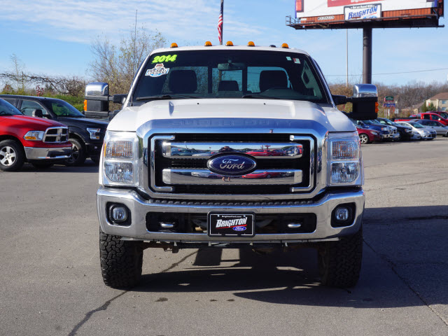 2014 F-350 Crew Cab 4x4, Pickup #171073A - photo 3