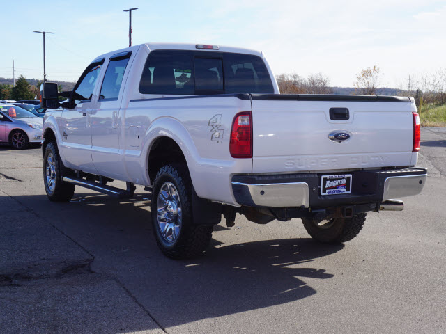 2014 F-350 Crew Cab 4x4, Pickup #171073A - photo 2