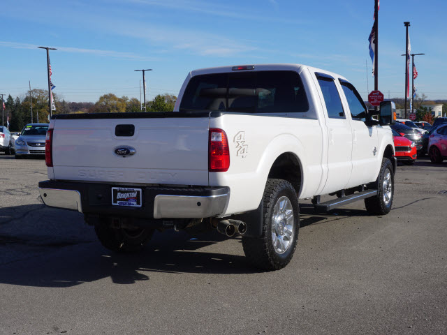 2014 F-350 Crew Cab 4x4, Pickup #171073A - photo 7