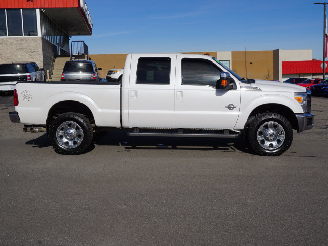 2014 F-350 Crew Cab 4x4, Pickup #171073A - photo 8