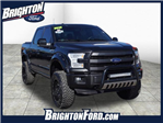 2015 F-150 SuperCrew Cab 4x4, Pickup #171436A - photo 1
