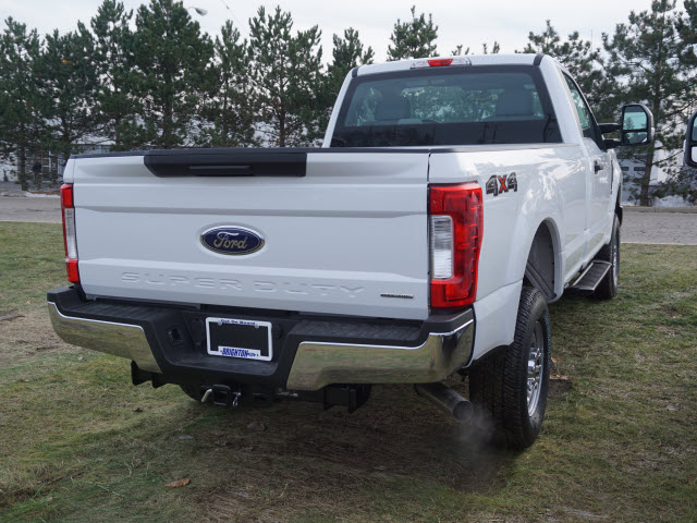 2017 F-350 Regular Cab 4x4, Pickup #171499 - photo 2
