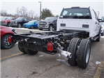2017 F-550 Crew Cab DRW 4x4 Cab Chassis #171833 - photo 6