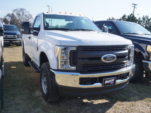 2017 F-350 Regular Cab 4x4, Pickup #171905 - photo 3