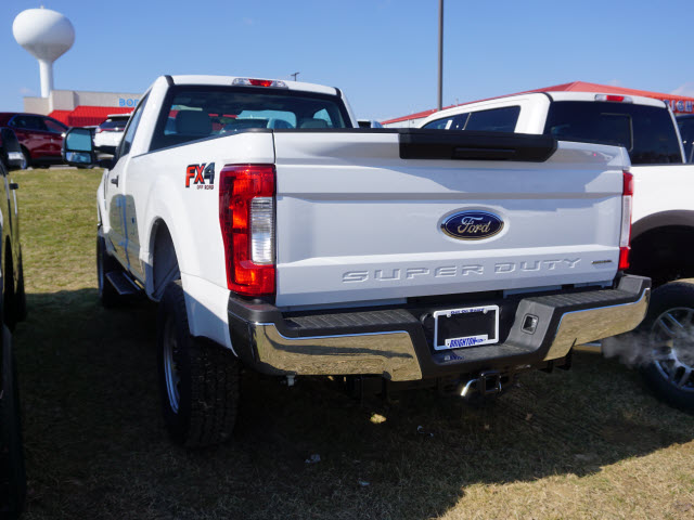 2017 F-350 Regular Cab 4x4, Pickup #171905 - photo 2