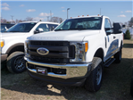 2017 F-350 Regular Cab 4x4, Pickup #171905 - photo 1