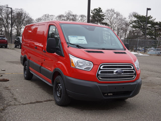 2017 Transit 150 Low Roof Cargo Van #172006 - photo 3