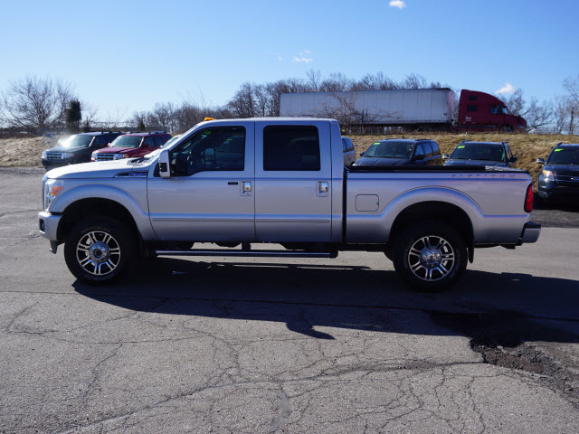 2014 F-350 Crew Cab 4x4, Pickup #172020A - photo 7