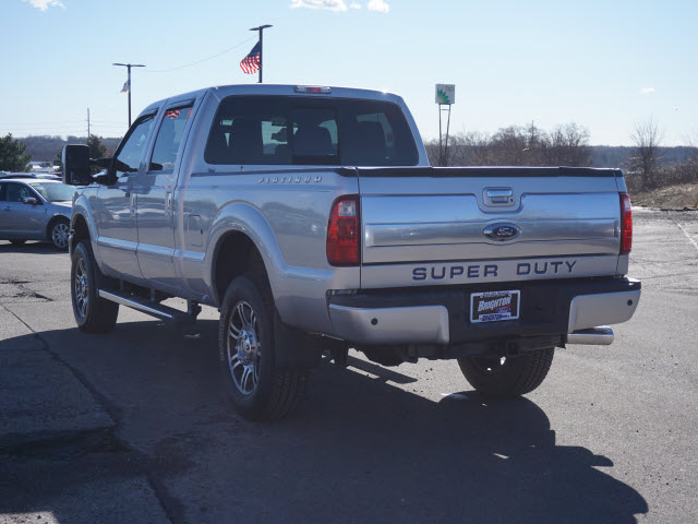 2014 F-350 Crew Cab 4x4, Pickup #172020A - photo 5