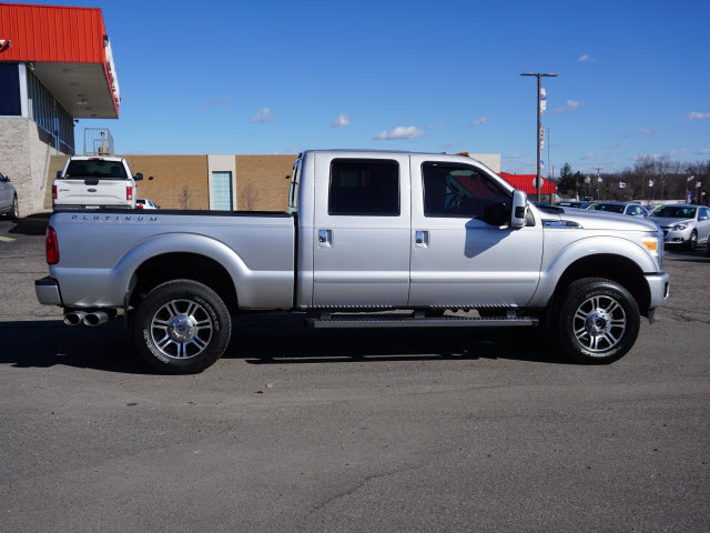 2014 F-350 Crew Cab 4x4, Pickup #172020A - photo 9