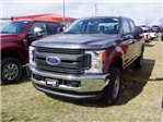 2017 F-350 Crew Cab 4x4 Pickup #172090 - photo 1