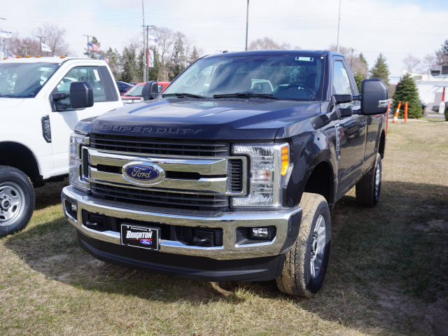 2017 F-350 Regular Cab 4x4 Pickup #172125 - photo 1
