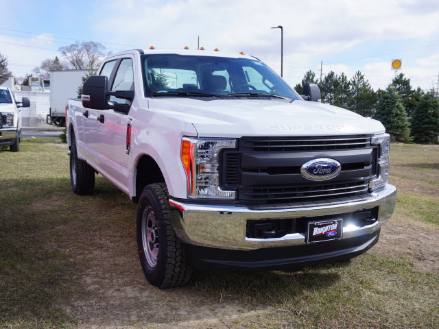 2017 F-350 Crew Cab 4x4, Pickup #172134 - photo 3