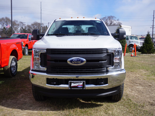 2017 F-350 Crew Cab 4x4, Pickup #172134 - photo 4