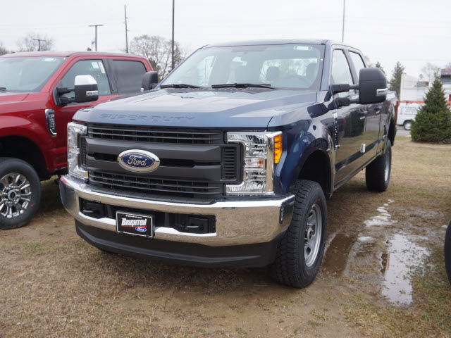 2017 F-350 Crew Cab 4x4 Pickup #172149 - photo 1