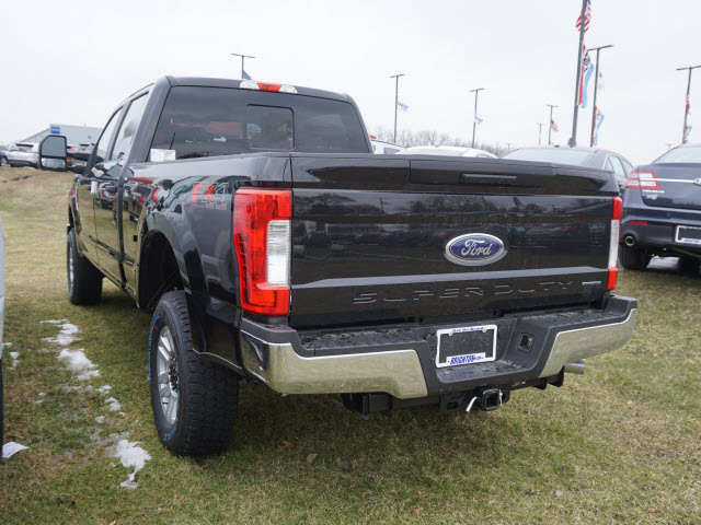 2017 F-350 Crew Cab 4x4, Pickup #172173 - photo 2