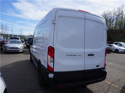 2017 Transit 150 Cargo Van #172176 - photo 5