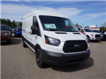 2017 Transit 150 Cargo Van #172176 - photo 3