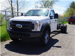 2017 F-550 Regular Cab DRW Cab Chassis #172251 - photo 1