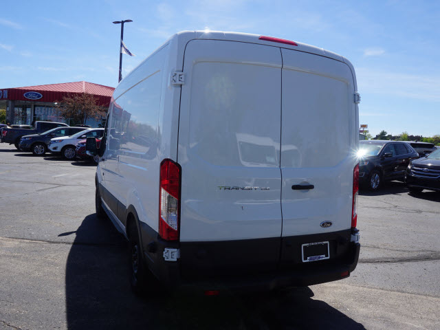 2017 Transit 150 Medium Roof Cargo Van #172389 - photo 3