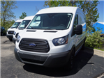 2017 Transit 150 Medium Roof Cargo Van #172389 - photo 1