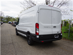 2017 Transit 250 Medium Roof Cargo Van #172390 - photo 1