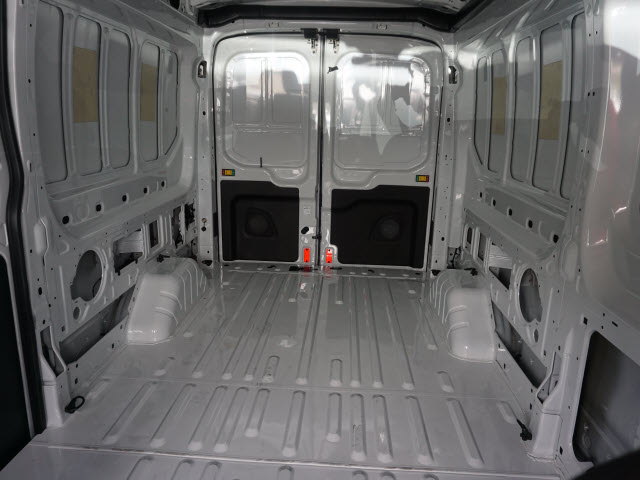 2017 Transit 150 Medium Roof Cargo Van #172449 - photo 2