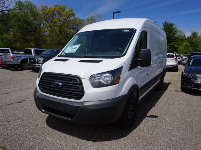 2017 Transit 150 Cargo Van #172449 - photo 1