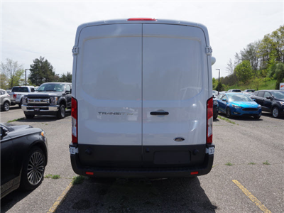 2017 Transit 150 Cargo Van #172449 - photo 6