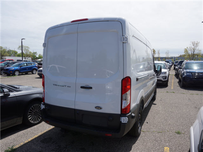 2017 Transit 150 Cargo Van #172449 - photo 7