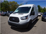 2017 Transit 150 Medium Roof Cargo Van #172449 - photo 1