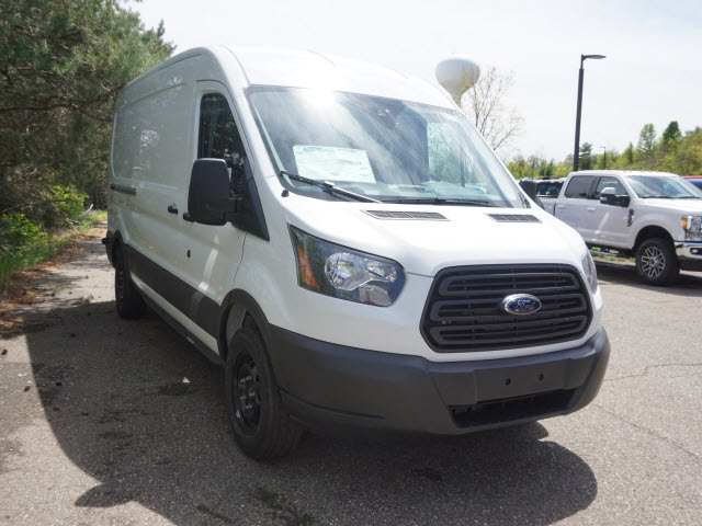 2017 Transit 150 Medium Roof Cargo Van #172616 - photo 3