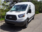 2017 Transit 150 Medium Roof Cargo Van #172616 - photo 1