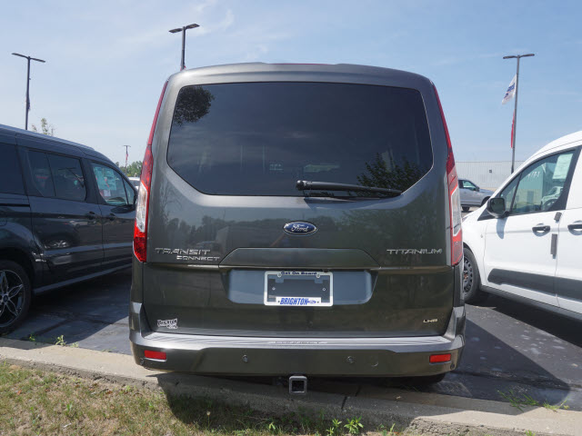 2017 Transit Connect Passenger Wagon #172924 - photo 5